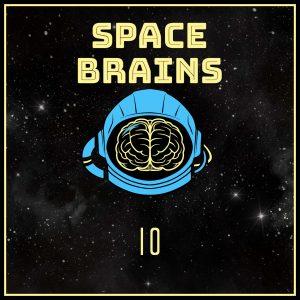Space Brains - 26 - IO